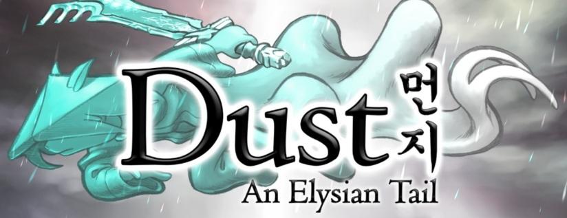 Dust Title