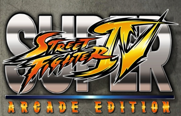 SSF4AE Title