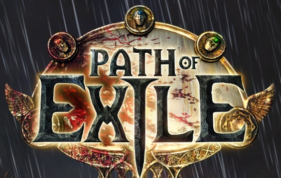 Path of Exist Title