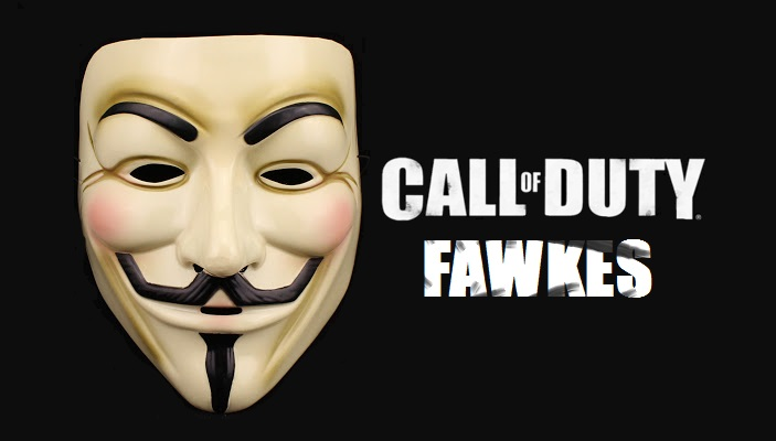 Call of Duty Fawkes