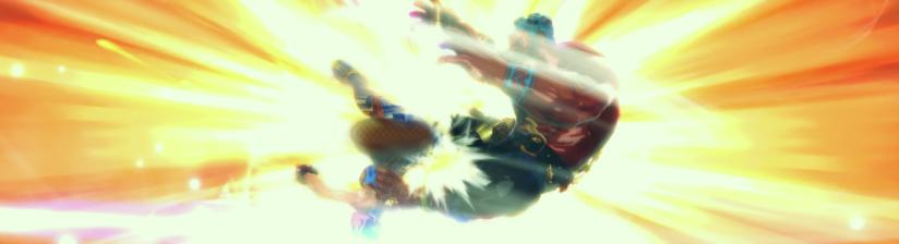 Chun Ultra KO