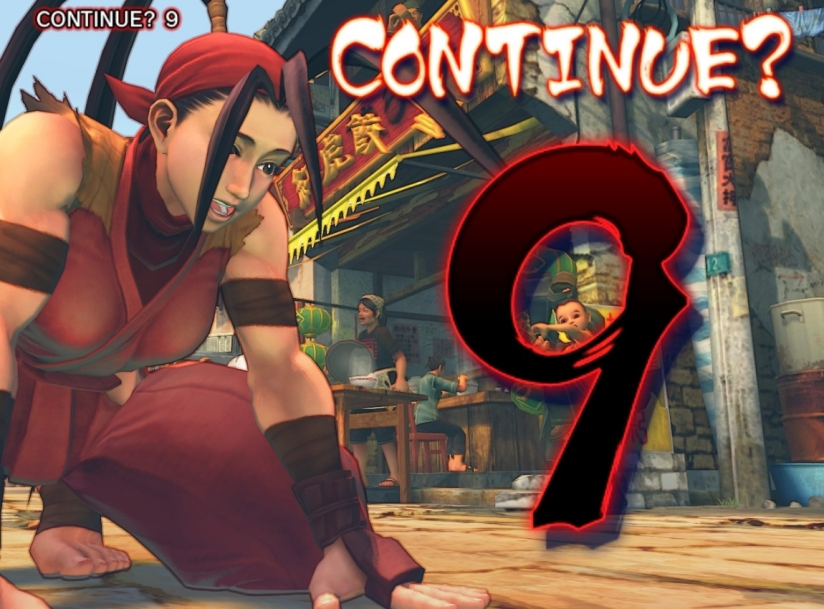 Continue 9